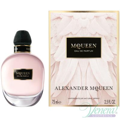 Alexander McQueen McQueen Eau de Parfum EDP 75ml pentru Femei