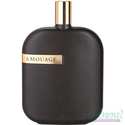 Amouage The Library Collection Opus VII EDP 100ml pentru Bărbați și Femei produs fără ambalaj Produse unisex fără ambalaj