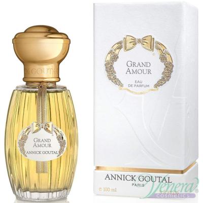 Annick Goutal Grand Amour EDP 100ml pentru Femei produs fără ambalaj