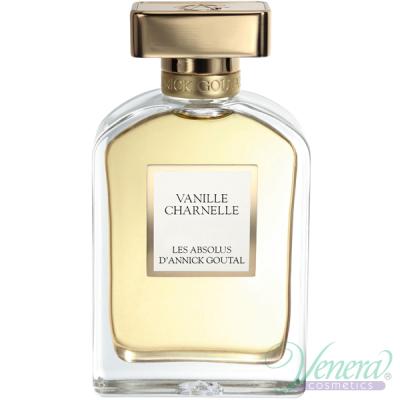 Annick Goutal Les Absolus Vanille Charnelle EDP 75ml pentru Bărbați și Femei produs fără ambalaj