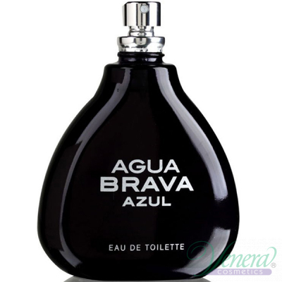 Antonio Puig Agua Brava Azul EDT 100ml pentru Bărbați produs fără ambalaj Produse fără ambalaj