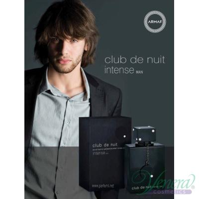 Armaf Club De Nuit Intense Man EDT 105ml pentru Bărbați Parfumuri pentru bărbați