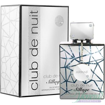 Armaf Club De Nuit Sillage EDP 105ml pentru Bărbați și Femei Parfumuri pentru bărbați