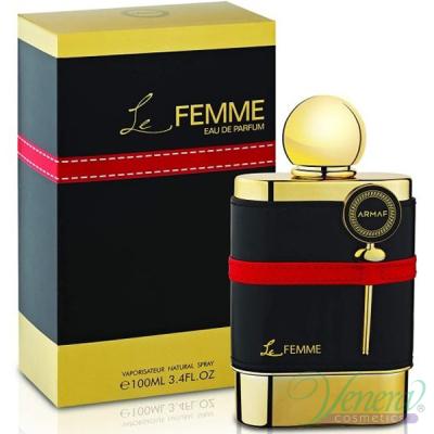 Armaf Le Femme EDP 100ml pentru Femei Parfumuri pentru Femei