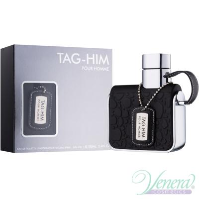 Armaf Tag-Him EDT 100ml pentru Bărbați Parfumuri pentru bărbați