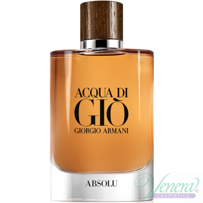Armani Acqua Di Gio Absolu EDP 75ml pentru Bărbați produs fără ambalaj Produse fără ambalaj