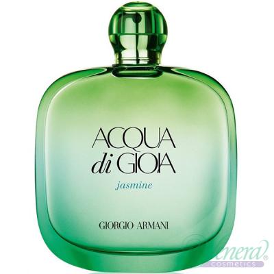 Armani Acqua Di Gioia Jasmine EDP 100mlpentru Femei produs fără ambalaj Produse fără ambalaj