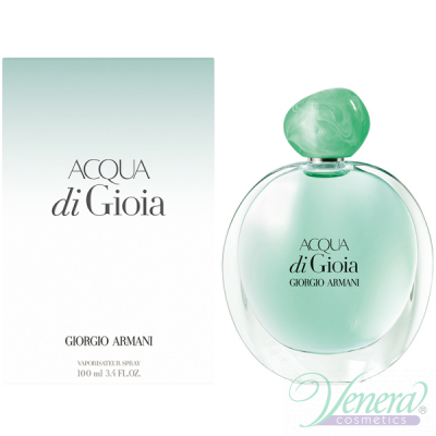 Armani Acqua Di Gioia EDP 100ml pentru femei Parfumuri pentru Femei