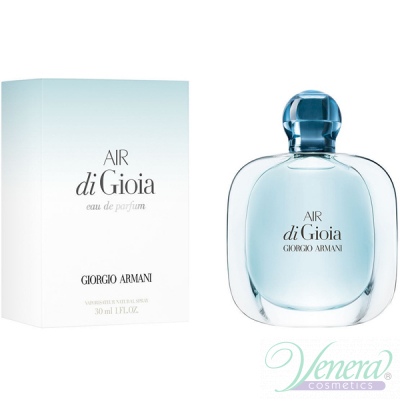 Armani Air di Gioia EDP 30ml pentru Femei Parfumuri pentru Femei