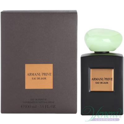Armani Prive Eau de Jade EDP 100ml pentru Bărbați și Femei produs fără ambalaj Parfumuri unisex fără ambalaj