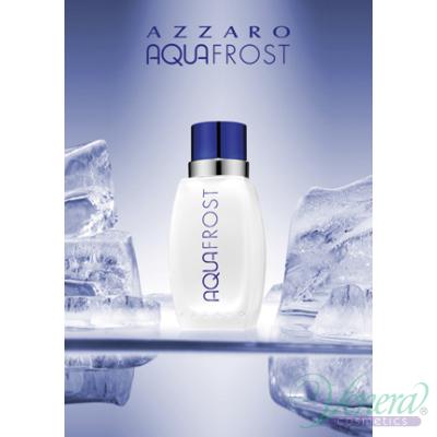 Azzaro Aqua Frost EDT 75ml pentru Bărbați produs fără ambalaj Produse fără ambalaj