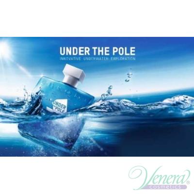 Azzaro Chrome Under the Pole EDT 100ml pentru Bărbați Parfumuri pentru Bărbați