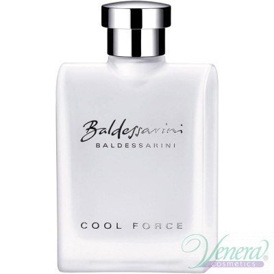 Baldessarini Cool Force EDT 90ml pentru Bărbați...