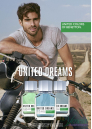 Benetton United Dreams Men Go Far EDT 100ml pentru Bărbați Arome pentru Bărbați