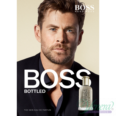 Boss Bottled Eau de Parfum EDP 200ml pentru Bărbați
