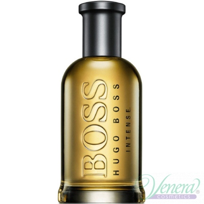 Boss Bottled Intense Eau de Parfum EDP 100ml for Men Without Package Products without package