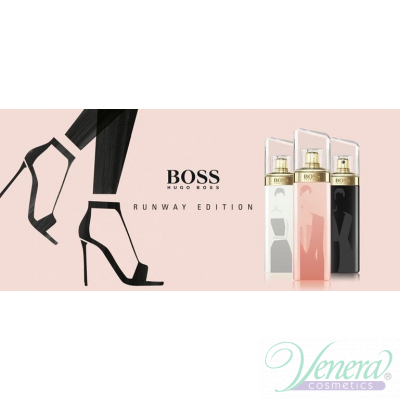 Boss Ma Vie Runway Edition EDP 50ml for Women Women's Fragrance