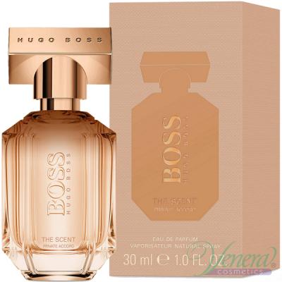 Boss The Scent Private Accord for Her EDP 30ml pentru Femei Parfumuri pentru Femei