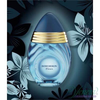 Boucheron Fleurs EDP 100ml pentru Femei Parfumuri pentru Femei