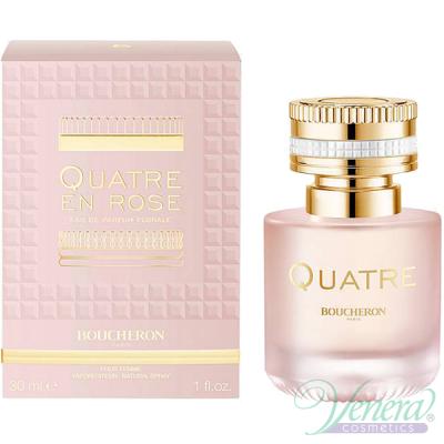 Boucheron Quatre En Rose EDP 30ml за Жени