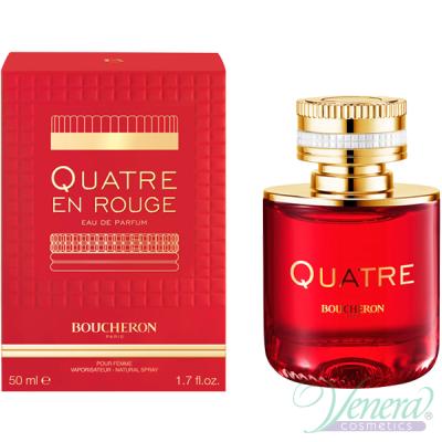 Boucheron Quatre En Rouge EDP 50ml pentru ...