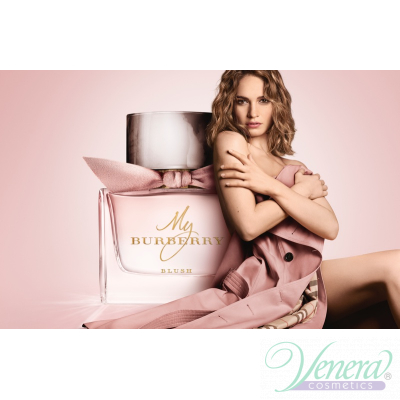 Burberry My Burberry Blush EDP 30ml pentru Femei Parfumuri pentru Femei