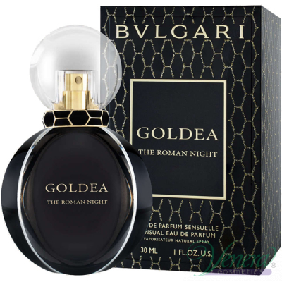 Bvlgari Goldea The Roman Night EDP 30ml pentru Femei