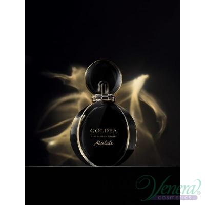 Bvlgari Goldea The Roman Night Absolute EDP 50ml pentru Femei