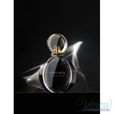 Bvlgari Goldea The Roman Night Set (EDP 50ml + EDP 15ml) pentru Femei