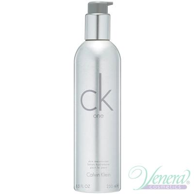 Calvin Klein CK One Skin Moisturizer 250ml pentru Bărbați si Femei Produse pentru îngrijirea tenului și a corpului