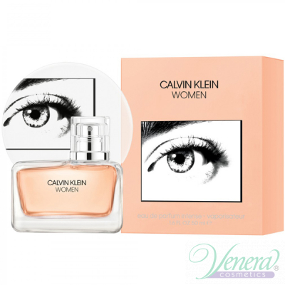 Calvin Klein Women Eau de Parfum Intense EDP 50ml pentru Femei