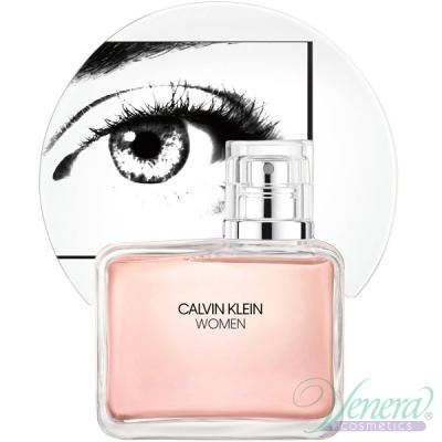 Calvin Klein Women EDP 100ml pentru Femei produs fără ambalaj Produse fără ambalaj
