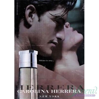 Carolina Herrera Herrera for Men EDT 100ml pentru Bărbați produs fără ambalaj Products without package