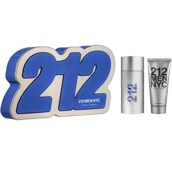 212 Men Set