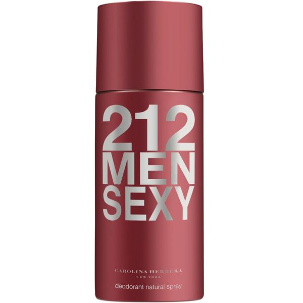 212 Sexy Men Deo Spray