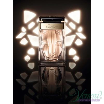 Cartier La Panthere Edition Soir EDP 75ml pentru Femei fără de ambalaj Women's Fragrances without package