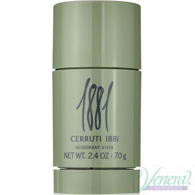 Cerruti 1881 Pour Homme Deo Stick 75ml for Men Men's face and body products