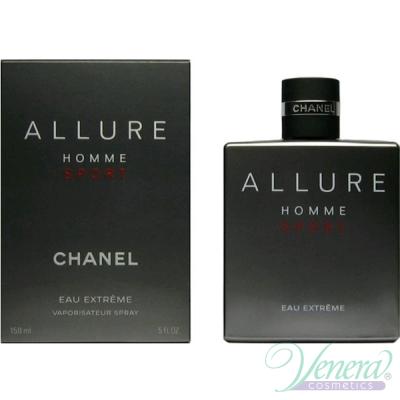 Chanel Allure Homme Sport Eau Extreme EDP 150ml pentru Bărbați