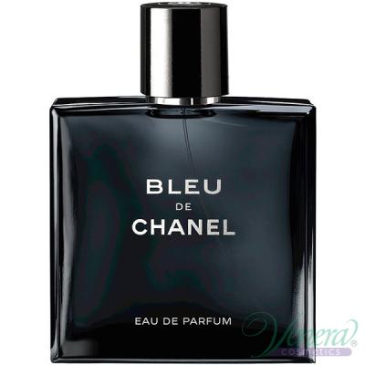 Chanel Bleu de Chanel Eau de Parfum EDP 100ml pentru Bărbați produs fără ambalaj Produse fără ambalaj