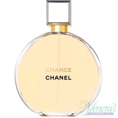 Chanel Chance EDP 100ml pentru Femei fără de ambalaj AROME PENTRU FEMEI