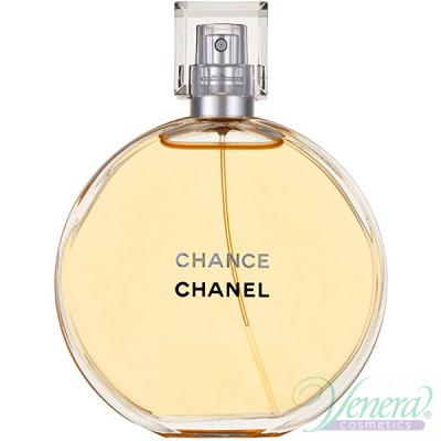 Chanel Chance Eau de Toilette EDT 100ml pentru Femei fără de ambalaj Women's Fragrances without package