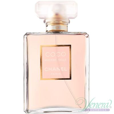 Chanel Coco Mademoiselle EDP 100ml pentru Femei produs fără ambalaj AROME PENTRU FEMEI