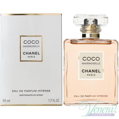 Chanel Coco Mademoiselle Intense EDP 50ml pentru Femei Women's Fragrance