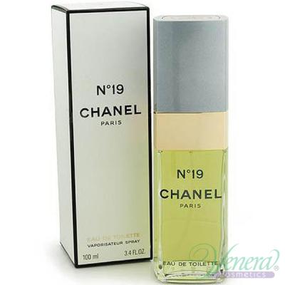 Chanel No 19 EDT 100ml pentru Femei fără de ambalaj Produse fără ambalaj