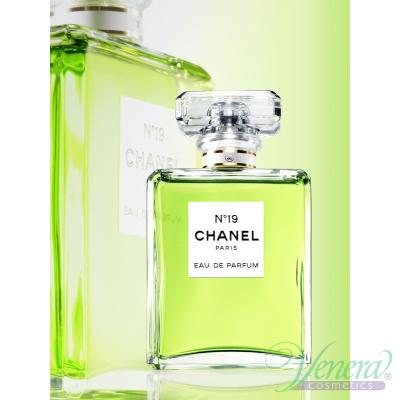 Chanel No 19 Eau de Parfum EDP 100ml pentru Femei fără de ambalaj Women's Fragrances without package