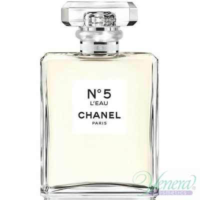 Chanel No 5 L'Eau EDT 100ml pentru Femei fără de ambalaj Women's Fragrances without package