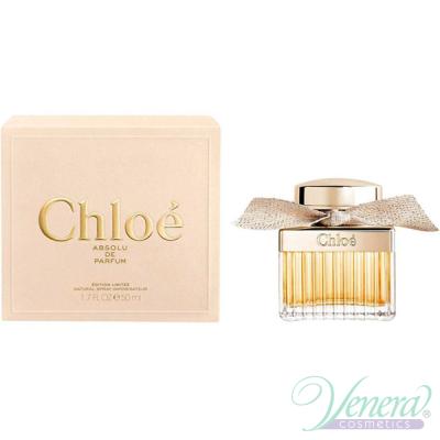 Chloe Absolu de Parfum EDP 50ml pentru Femei Women's Fragrance