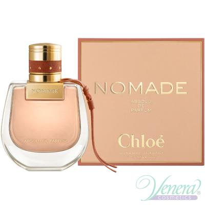 Chloe Nomade Absolu de Parfum EDP 50ml pentru Femei