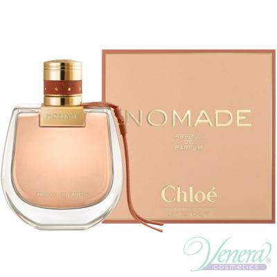 Chloe Nomade Absolu de Parfum EDP  75ml pentru Femei