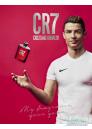 Cristiano Ronaldo CR7 EDT 100ml pentru Bărbați produs fără ambalaj